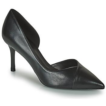 Chaussures Femme Escarpins Minelli GAYIA Noir