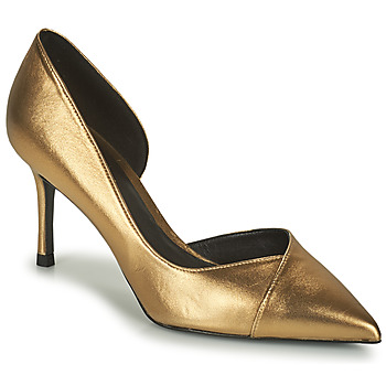 Chaussures Femme Escarpins Minelli GYLIANE Bronze