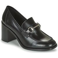 Chaussures Femme Low boots Minelli ENJOY Noir