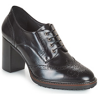 Chaussures Femme Low boots Minelli THOMINE Noir