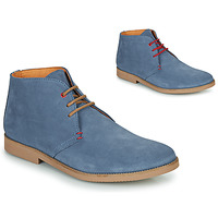 Chaussures Homme Boots So Size OOLOO Jean