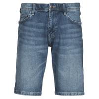 Vêtements Homme Shorts / Bermudas Esprit SHORTS DENIM Bleu