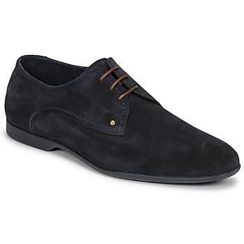 Chaussures Homme Derbies Carlington EMILAN marine