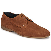 Chaussures Homme Derbies Carlington EMILAN Cognac