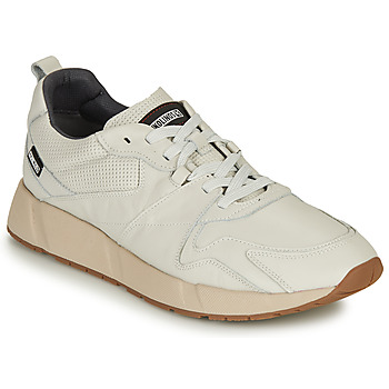 Chaussures Homme Baskets basses Pikolinos MELIANA M6P Blanc