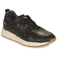 Chaussures Homme Baskets basses Pikolinos MELIANA M6P Noir