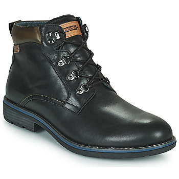 Chaussures Homme Boots Pikolinos YORK M2M Noir