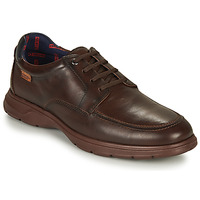 Chaussures Homme Baskets basses Pikolinos MOGAN M4R Marron