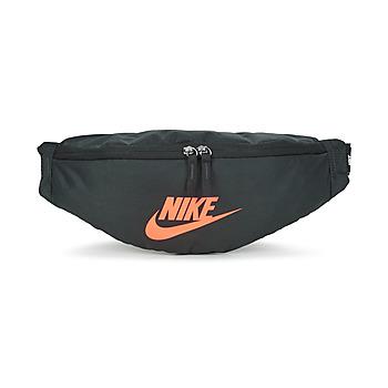 Sacs Sacs banane Nike HERITAGE HIP PACK Gris