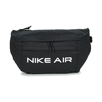 Sacs Sacs banane Nike TECH HIP PACK - AIR Noir / Blanc