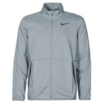 Vêtements Homme Vestes de survêtement Nike DF TEAWVN JKT Gris / Noir