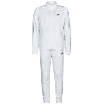 Vêtements Homme Ensembles de survêtement Nike NSSPE TRK SUIT PK BASIC Blanc / Noir