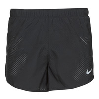 Vêtements Homme Shorts / Bermudas Nike DF FAST 4IN SHORT Noir