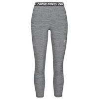 Vêtements Femme Leggings Nike NIKE PRO 365 TIGHT 7/8 HI RISE Noir / Blanc