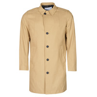 Vêtements Homme Manteaux Selected SLHNEW TIMES Beige