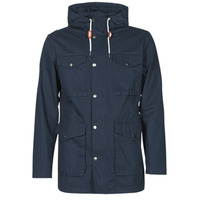 Vêtements Homme Parkas Selected SLHWEST Marine