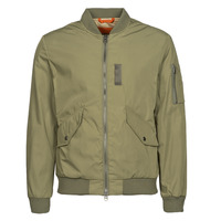 Vêtements Homme Blousons Selected SLHSUSTAINABLE ICONICS BOMBER Kaki