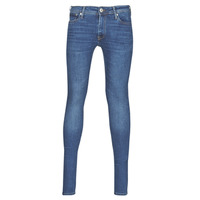 Vêtements Homme Jeans slim Jack & Jones JJITOM Bleu medium