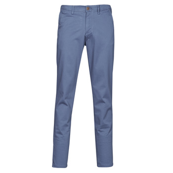 Vêtements Homme Chinos / Carrots Jack & Jones JJIMARCO Bleu