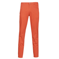 Vêtements Homme Chinos / Carrots Jack & Jones JJIMARCO Rouge
