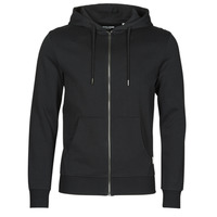 Vêtements Homme Sweats Jack & Jones JJEBASIC Noir