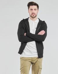 Vêtements Homme Sweats Jack & Jones JJEBASIC Noir