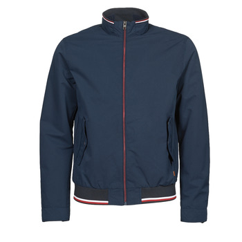 Vêtements Homme Blousons Jack & Jones JJCARMAN Marine