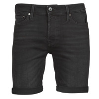 Vêtements Homme Shorts / Bermudas Jack & Jones JJIRICK Noir
