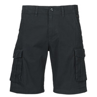 Vêtements Homme Shorts / Bermudas Jack & Jones JJIZACK Noir