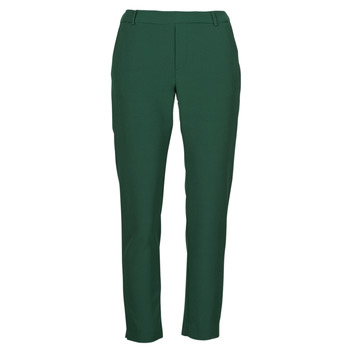 Vêtements Femme Chinos / Carrots Only ONLGLOWING Vert