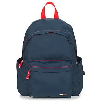 Sacs Sacs à dos Tommy Jeans TJM CAMPUS BOY BACKPACK Marine