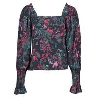 Vêtements Femme Tops / Blouses Vero Moda VMJACKIE Marine / Rouge