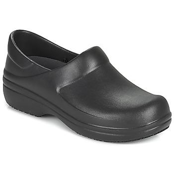 Chaussures Femme Sabots Crocs NERIA PRO II CLOG W Noir
