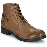 Chaussures Homme Boots Kdopa COSTARICA Marron