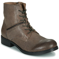 Chaussures Homme Boots Kdopa DAKOTA Gris