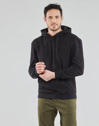 Vêtements Homme Pulls Schott PLHOOD20 Noir