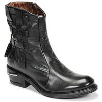 Chaussures Femme Boots Airstep / A.S.98 IGNIX Noir