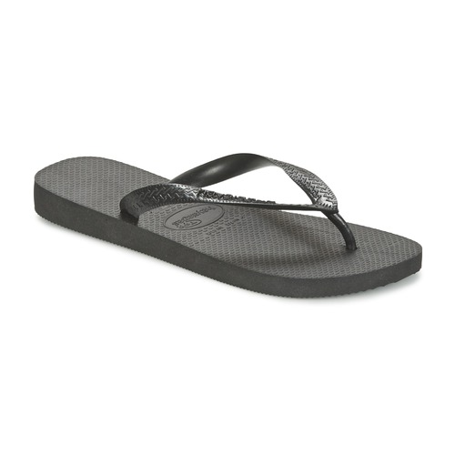 Chaussures Homme Tongs Havaianas TOP Noir
