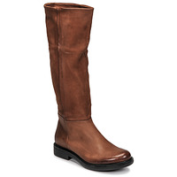 Chaussures Femme Boots Mjus CAFE Marron