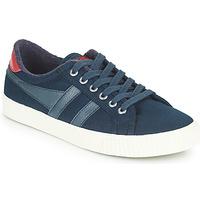 Chaussures Femme Baskets basses Gola TENNIS MARK COX Bleu / Rouge