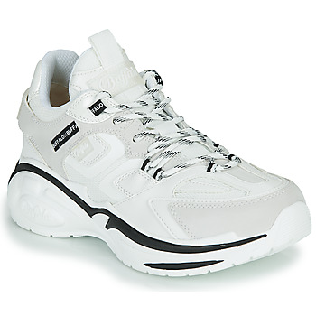 Chaussures Femme Baskets basses Buffalo MELLOW Blanc