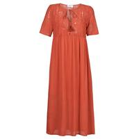 Vêtements Femme Robes longues Betty London ORVILLE Rouille