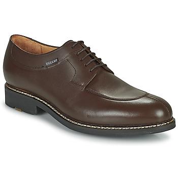 Chaussures Homme Derbies & Richelieu Pellet MAGELLAN Marron