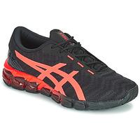 Chaussures Homme Baskets basses Asics GEL-QUANTUM 180 5 Noir / Orange