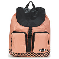 Sacs Femme Sacs à dos Vans WM GEOMANCER II BACKPACK ROSE DAWN