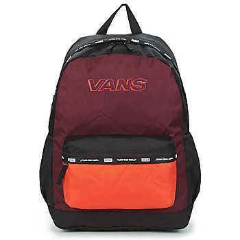 Sacs Sacs à dos Vans WM SPORTY REALM PLUS BACKPACK Port Royale