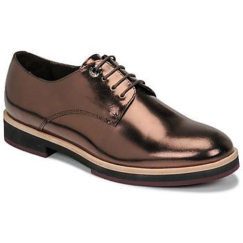 Chaussures Femme Derbies JB Martin BALADE Ebene