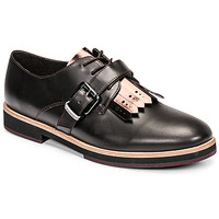 Chaussures Femme Derbies JB Martin BALIDAY Prune