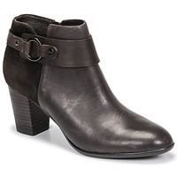 Chaussures Femme Bottines JB Martin CALIN Ebene