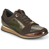 Chaussures Femme Baskets basses JB Martin VILNES Ebene